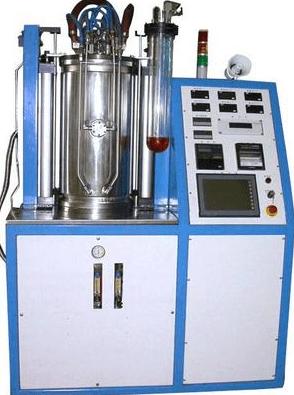 водородные вакуумные печи