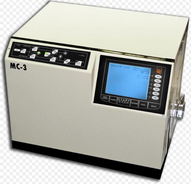 приборы для обнаружения утечек гелия